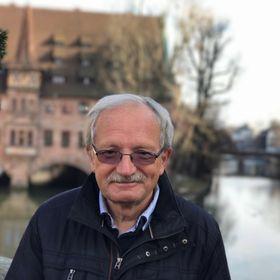 Werner Grunau