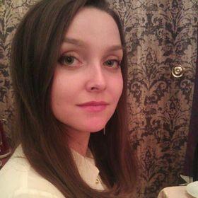 Maria Merinova