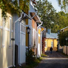 Visit Raseborg