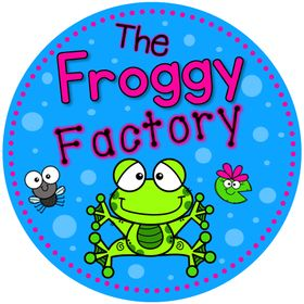The Froggy Factory
