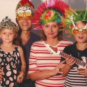 Pettersson Family