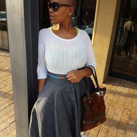 Nwabisa Matomela Molefe