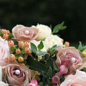 Country House Flowers