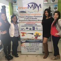 Grupo Mjm