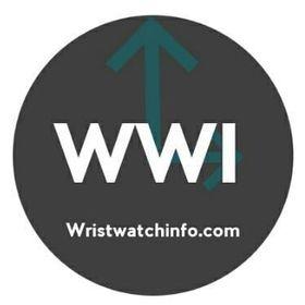 Wristwatch Info