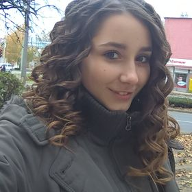 Georgina Nagy