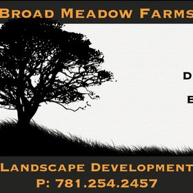 Broad Meadow Farms Landscape Design