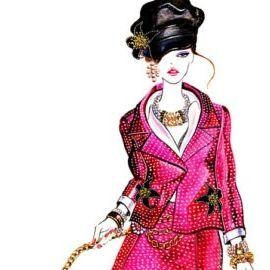 Zaza Fashion style