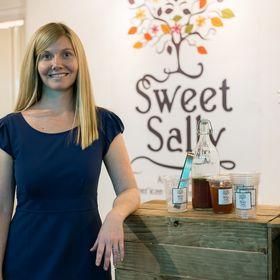 Sweet Sally Tea