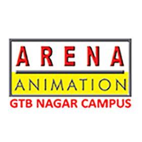 ARENA ANIMATION GTB NAGAR