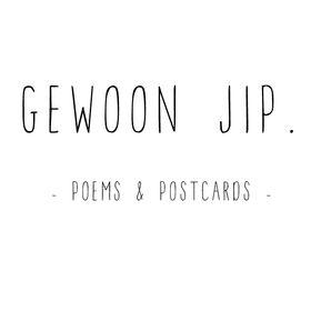 Gewoon JIP.