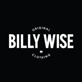 Billy Wise