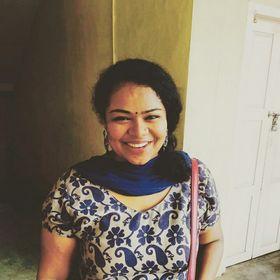 Keerthi Balakrishnan