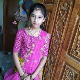 Syed Sunitha