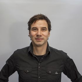 Antti Ek