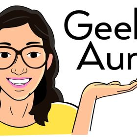 Geeky Auntie