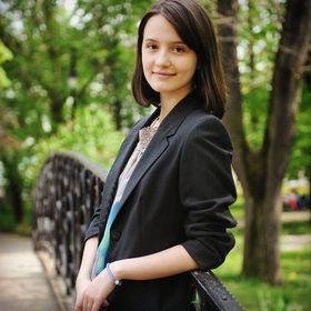 Andreea Vrinceanu