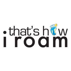 That's How I Roam