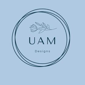 UAM Designs   Etsy Seller   Stickers   Artwork   Prints