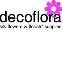 Silk Flowers Decoflora