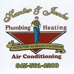 Hunter & Janke Plumbing & Heating, Inc.