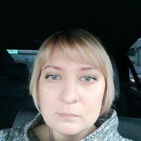 Ольга MOVA