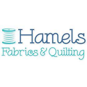 Hamels Fabrics