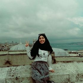 Rose Nihal Kaval