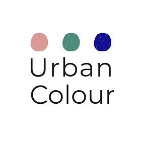 Urban Colour  ||  Jan Searle