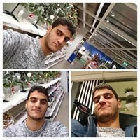 Mustafa Alaghwane
