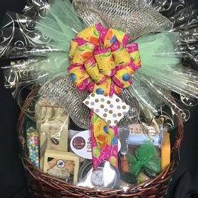 Barber's Gift Baskets, LLC