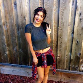 Ashley Amaral