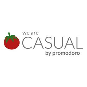 We Are Casual by promodoro