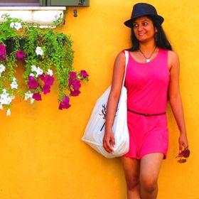 Rashmi Borole