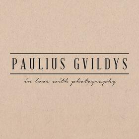 Paulius Gvildys