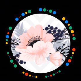 Cufarul cu Flori by Alexandra