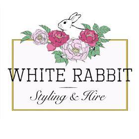 White Rabbit Styling & Hire