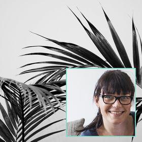 Flourish like a Palm Tree