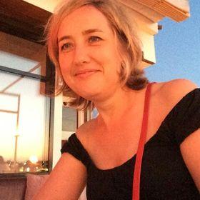 Caroline Brison