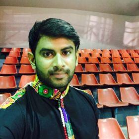Pavan Patel