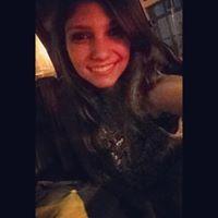 Natasha Gonzales