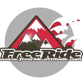 Freeride Attitude