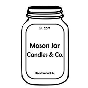 Mason Jar Candles & Co.