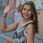 Anastasia Szumik