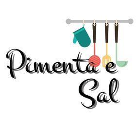 Pimenta e Sal