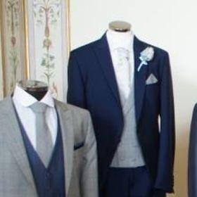 Wedding Time Bridal Salon And Men's Formalwear