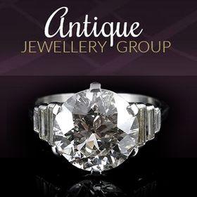 Antique Jewellery Group