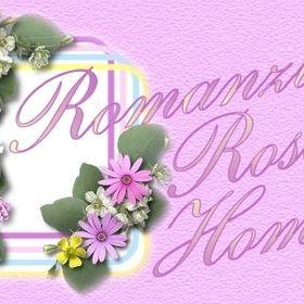 Romanzi Rosa Homage