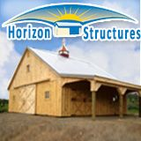 Horizon Structures