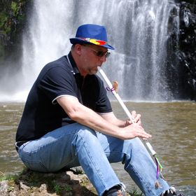 Takahe Flutes